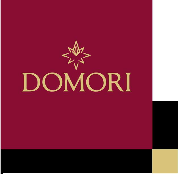 Domori Logo