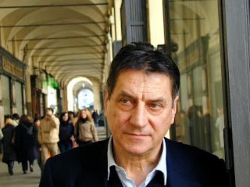 Writer Claudio Magris
