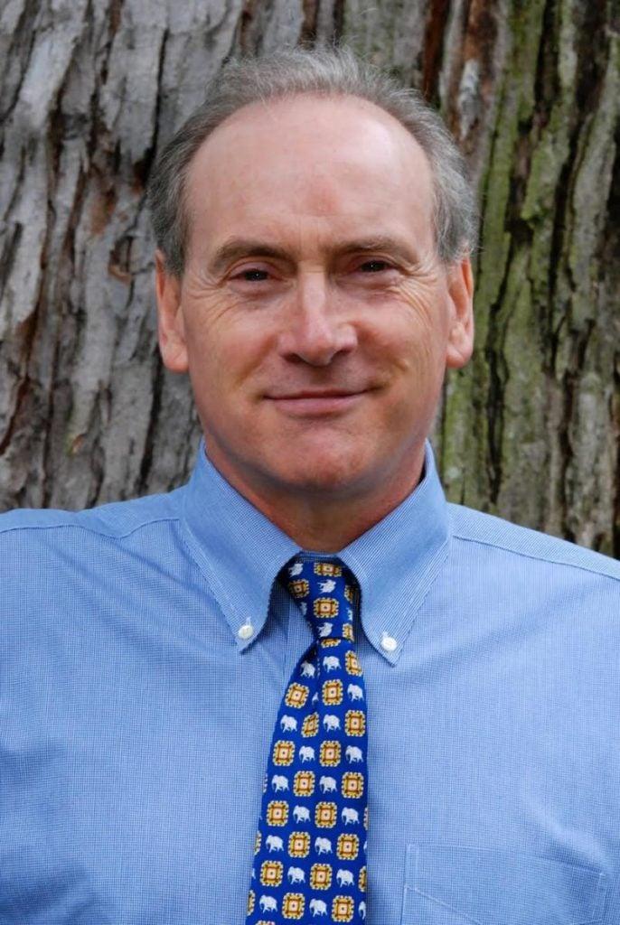 Dr. John McNeill
