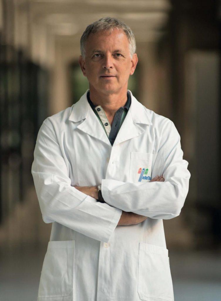 Dr. Luigi Naldini