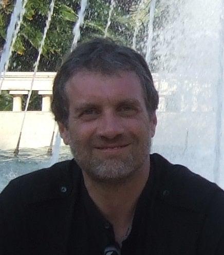 Riccardo Pratesi